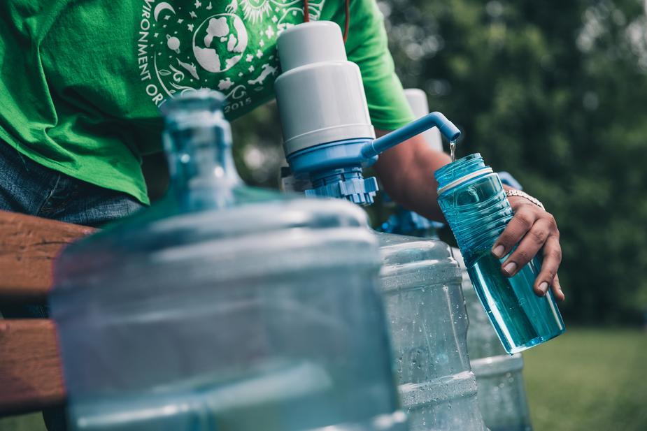 srodowisko woda